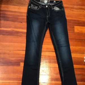 Hydraulic Jeans - Boot cut jeans